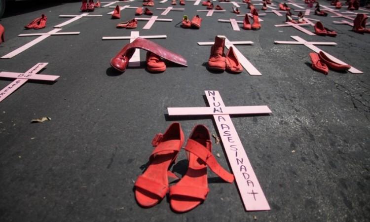 Sufre Puebla aumento sistemático de mujeres desaparecidas y feminicidios