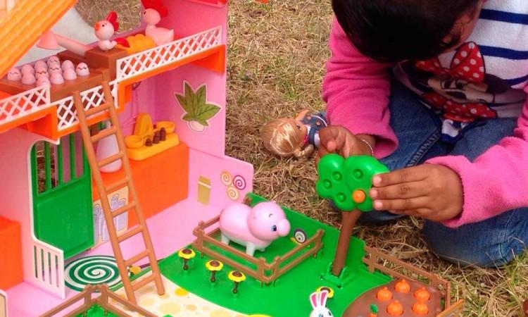 Repartirán 15 mil juguetes almacenados para el 5 de enero en Puebla