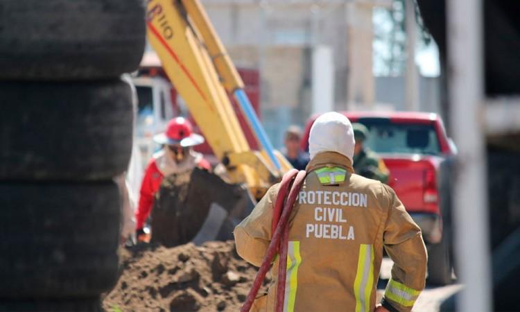 Habría más huachitúneles en Puebla, anticipa gobierno estatal
