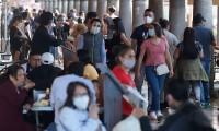 Puebla registra ligera baja en contagios y hospitalizados Covid-19