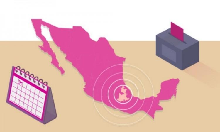 Aspirantes totales a candidatos independientes en Puebla