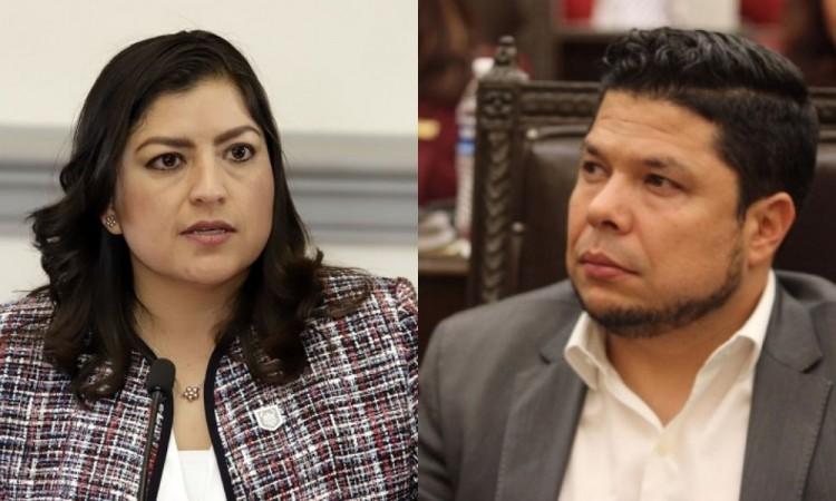 Exige Claudia Rivera disculpa pública de Biestro a movimiento feminista