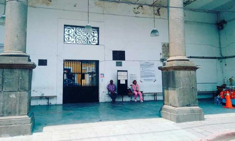 Internas de penal de Cholula presentan cuadros de Covid-19