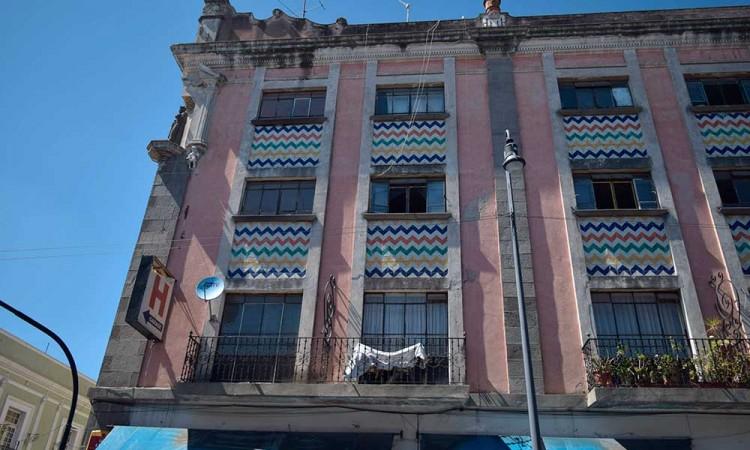 Lanzan licitación para intervenir 297 fachadas del Centro Histórico