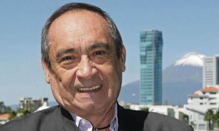 Rafael Moreno Valle Sánchez: Donó ventiladores Covid-19 y murió por el virus