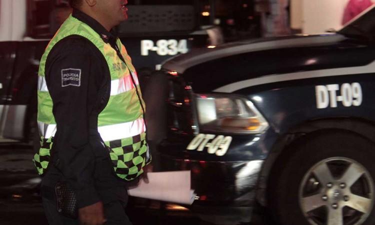 Policías de Puebla tendrán cámara en uniforme para evitar moches