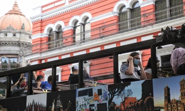 """Alista Turismo campaña """"Poblano conoce a Puebla"""