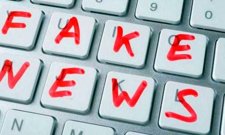 Podrían quitar del Código Penal el difundir noticias falsas en Puebla