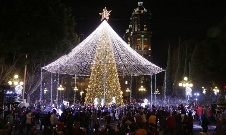 Evitar convivios de navidad y reuniones masivas, pide Protección Civil