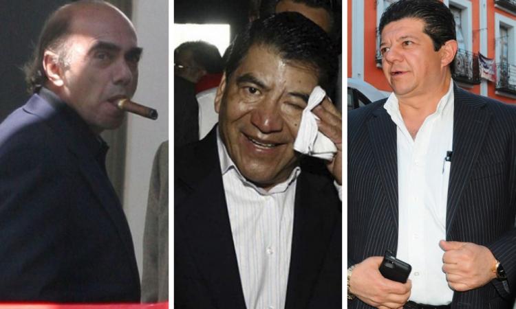 Otra vez giran órdenes de aprehensión contra Marín, Nacif y Karam por caso Lydia Cacho