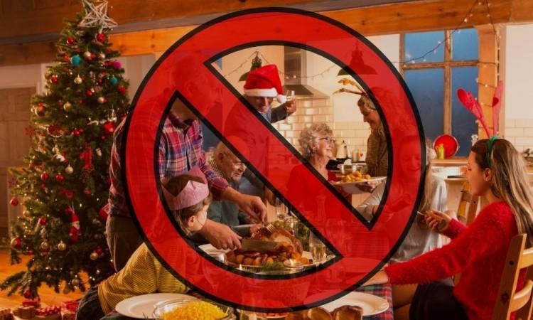 Diciembre era de los mejores meses para el sector restaurantero.