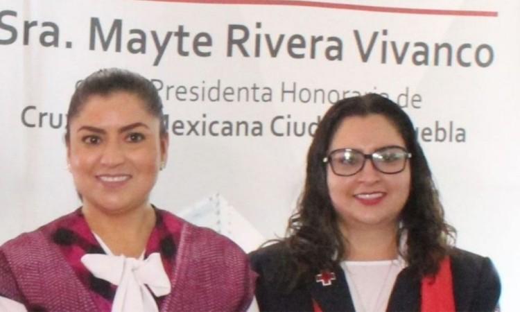 Activista se deslinda de ataques contra Claudia y Mayte Rivera Vivanco por anomalías en refugio para la mujer