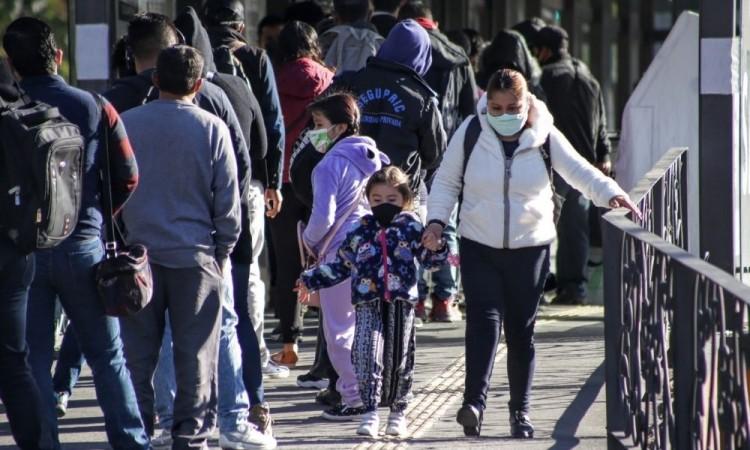 Acumula Puebla 42 mil 960 casos de Covid-19