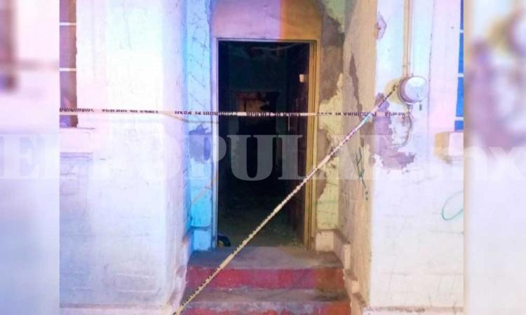 Encuentran un cadáver en casona abandonada del Centro