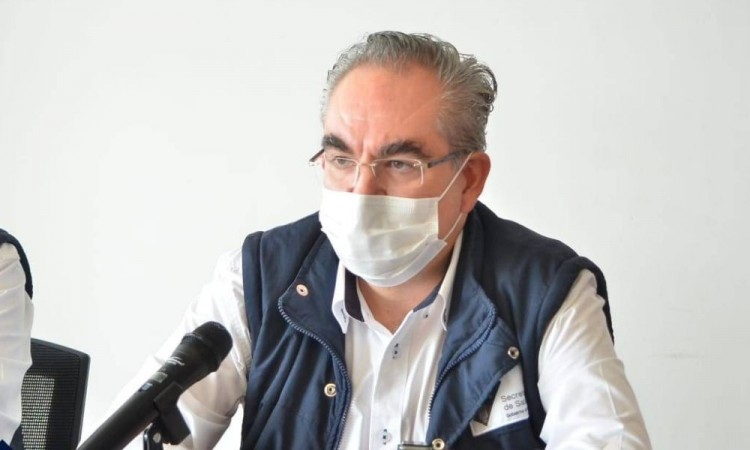 """Puebla en """"alerta máxima"""" por repunte de contagios Covid-19"""
