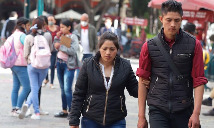 Acumula Puebla mil 241 contagios activos Covid-19 y 5 mil 526 muertes