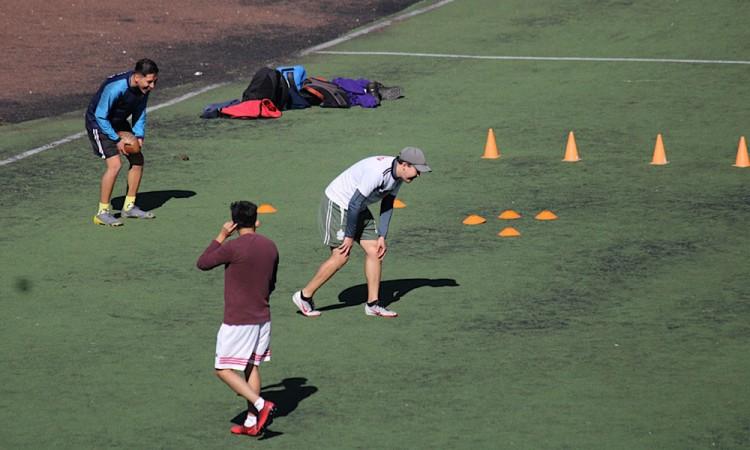 Cierre de espacios deportivos genera pérdida de 6 mdp al Instituto Municipal del Deporte