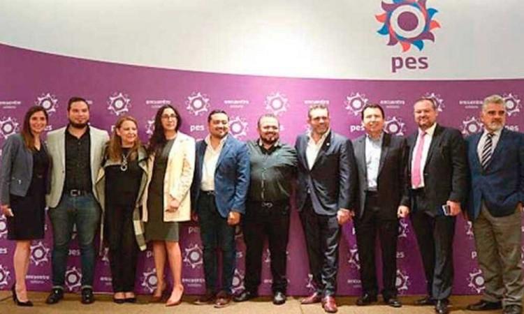 PES ya alista perfiles y propuestas para elecciones del 2021