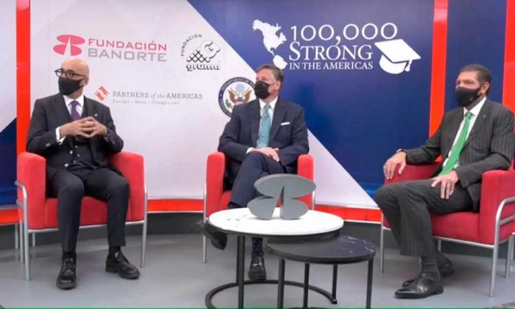 Gana BUAP Fondo de Innovación 100,000 Strong in the Americas