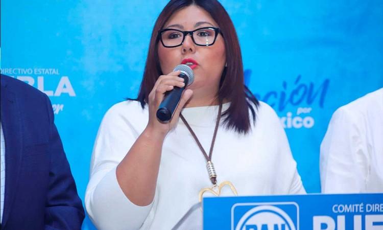 """PAN de Puebla califica de """"inhumana"""" paquete de impuestos del 2021"""