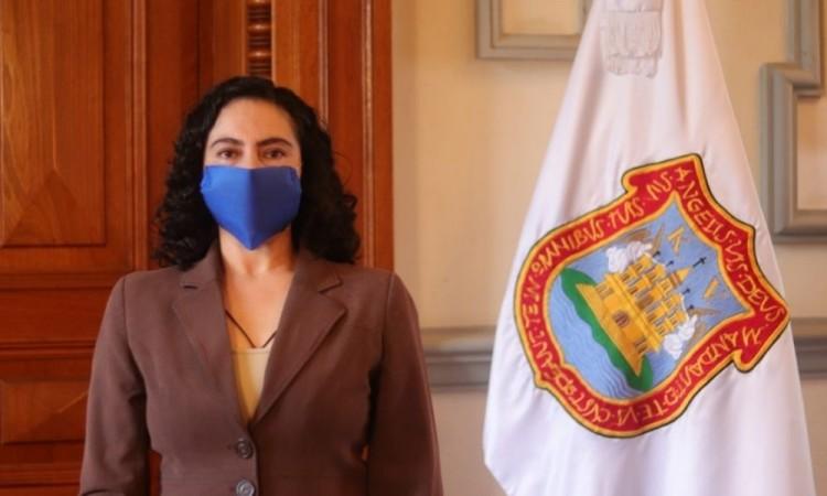 Retiro de derechos del Congreso a la Ley de Ingresos, es un capricho que atenta contra los ciudadanos: Patricia Montaño