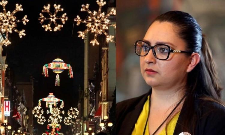DIF no suspenderá celebraciones de navidad y fin de año en el Dormitorio Municipal