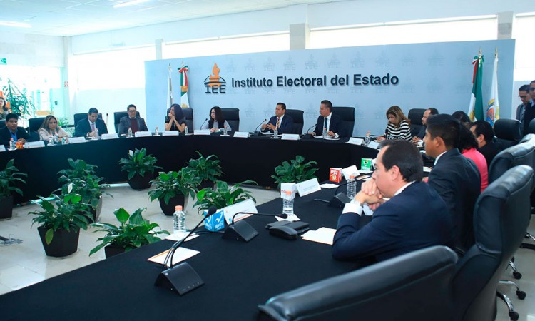Posponen aprobación de reglas para reelección a candidaturas 2021