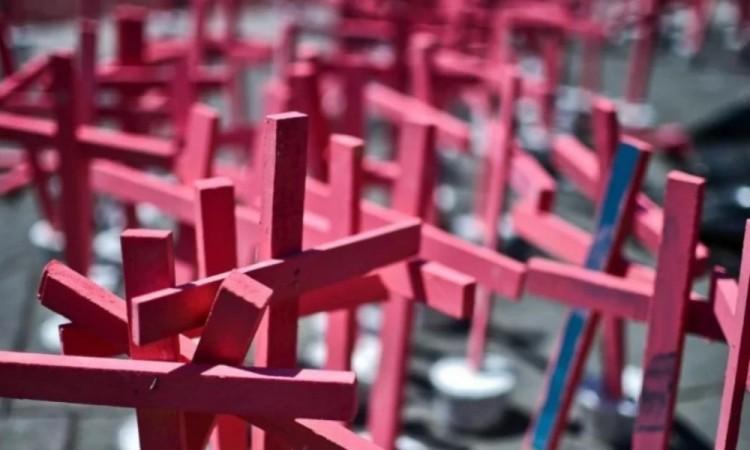 Puebla es el quinto lugar en feminicidios