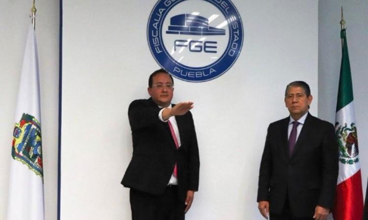 Muere el titular de la Policía Ministerial en Puebla, Gerardo Mejía Granados