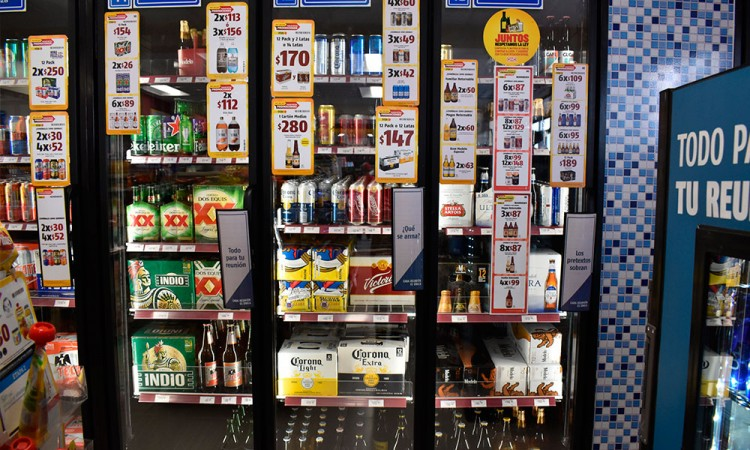 No hay vigencia para prohibir venta de alcohol: PC