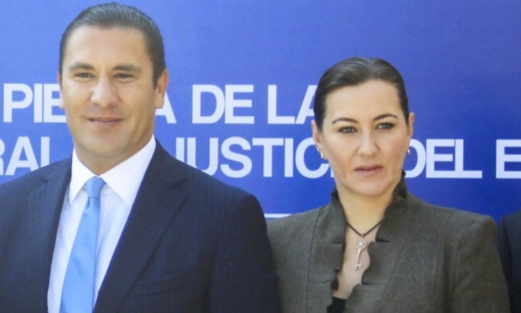 Suman 4 detenidos por muerte de Martha Erika Alonso y Moreno Valle