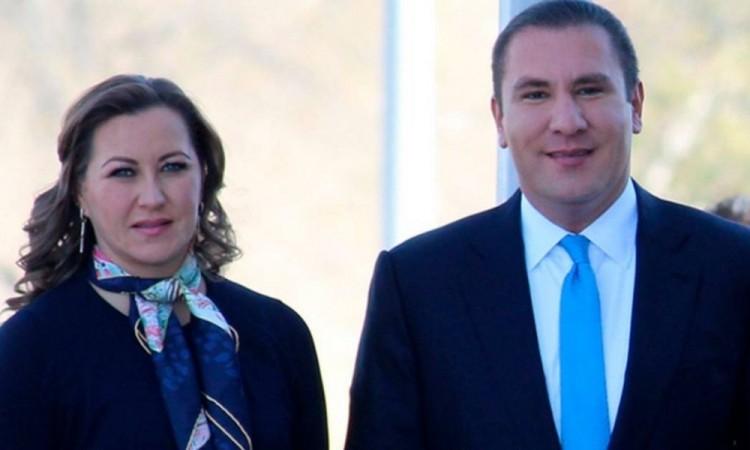 Prisión preventiva a 4 implicados detenidos por helicopterazo de los Moreno Valle