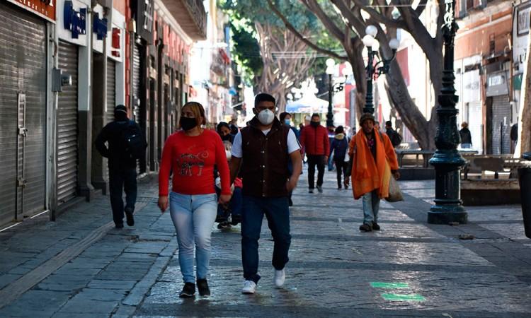 Autoridades implementan operativos anti ambulantes al arranque del año