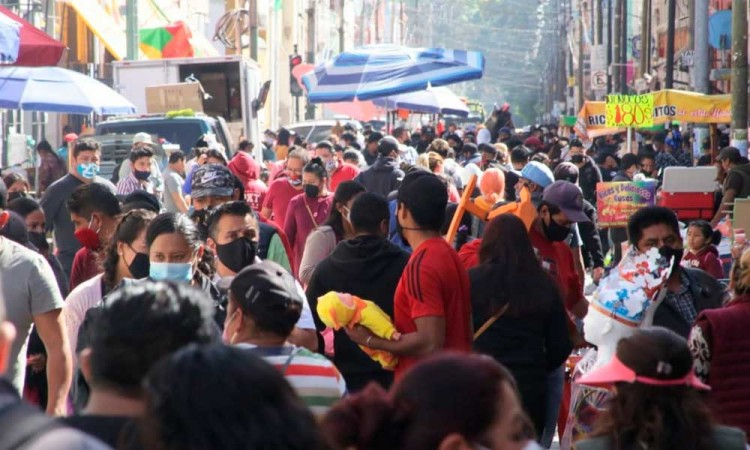 Culpa decreto verbal del gobierno estatal por descontrol con ambulantes