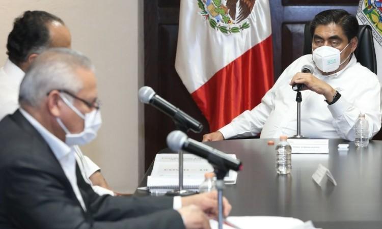 El ambulantaje es un asunto del Ayuntamiento: Barbosa