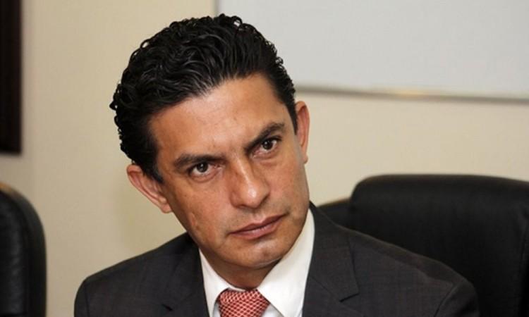 El Líder del PRD en Puebla da positivo a Covid-19
