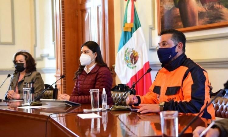 Hoy Puebla nos necesita juntos, no hay otro camino que la unión y la sensatez de los ciudadanos y los gobernantes: Claud