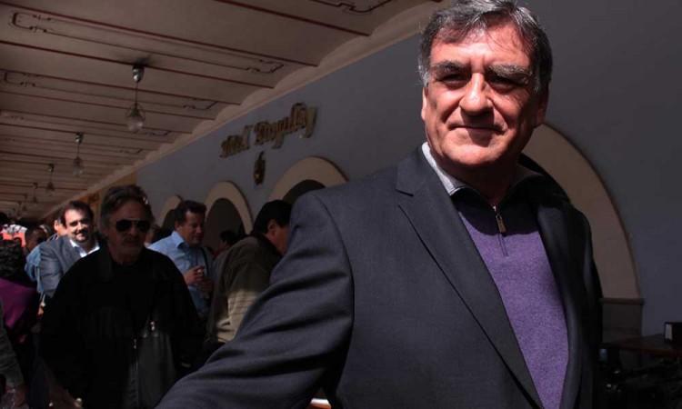 Paredes Moctezuma también quiere la candidatura panista a alcaldía de Puebla