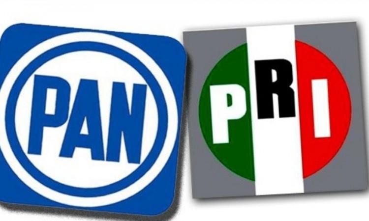Avanzan procesos internos de selección de candidatos a diputados federales del PRI y PAN