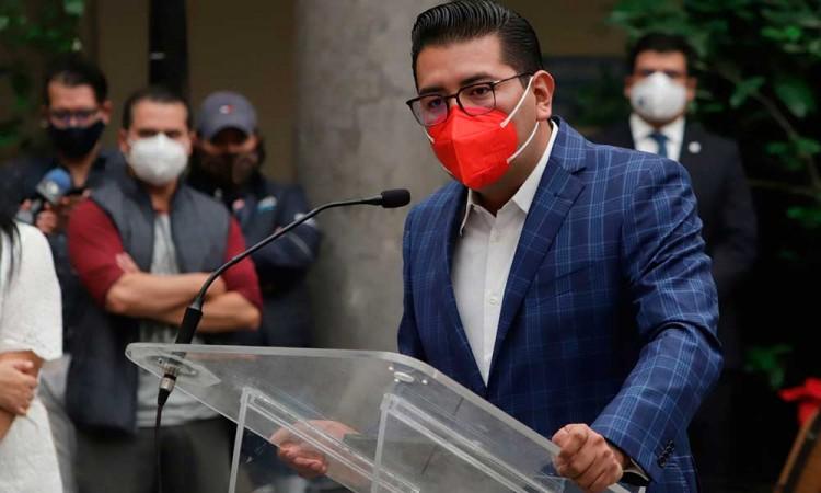 PRI aún no tiene candidatos a la alcaldía de Puebla