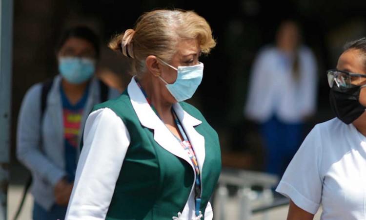 Puebla capital atendió a 8 mil pacientes con enfermedades ajenas al Covid