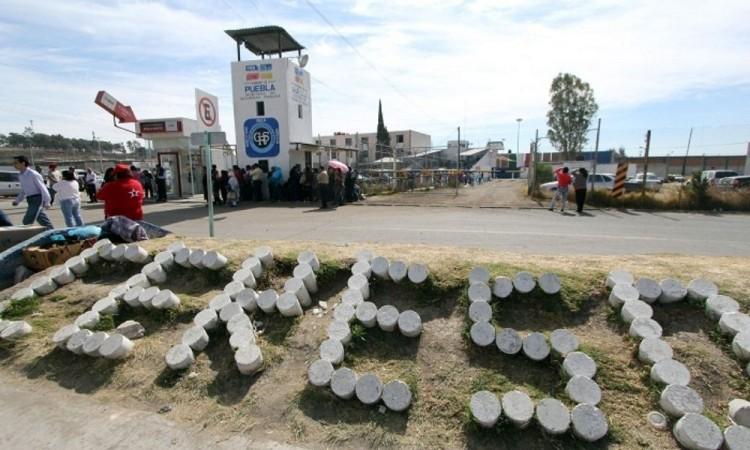 Puebla, segundo lugar nacional con más contagios de covid en centros penitenciarios