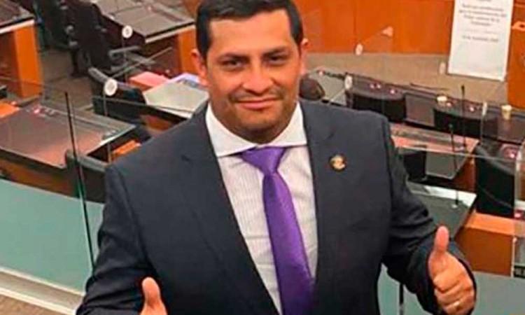 Tambalea nombramiento de Fredy Erazo en Tribunal Electoral de Puebla