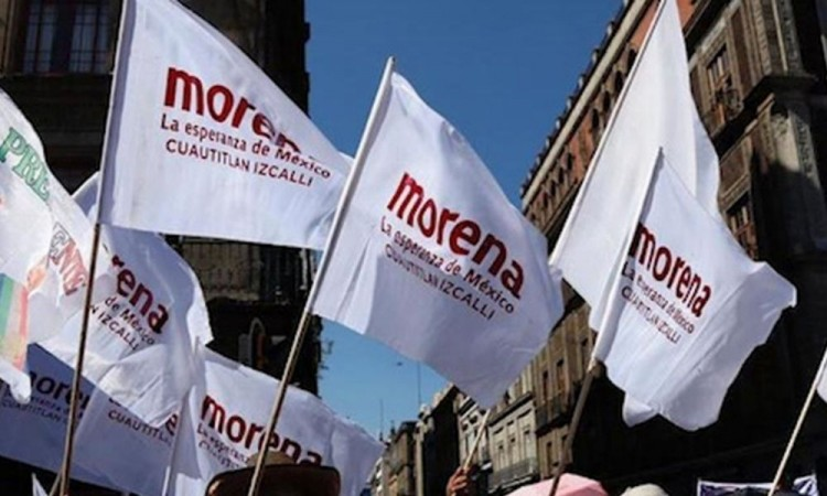 Amplía Morena el registro de aspirantes a diputaciones federales de Puebla