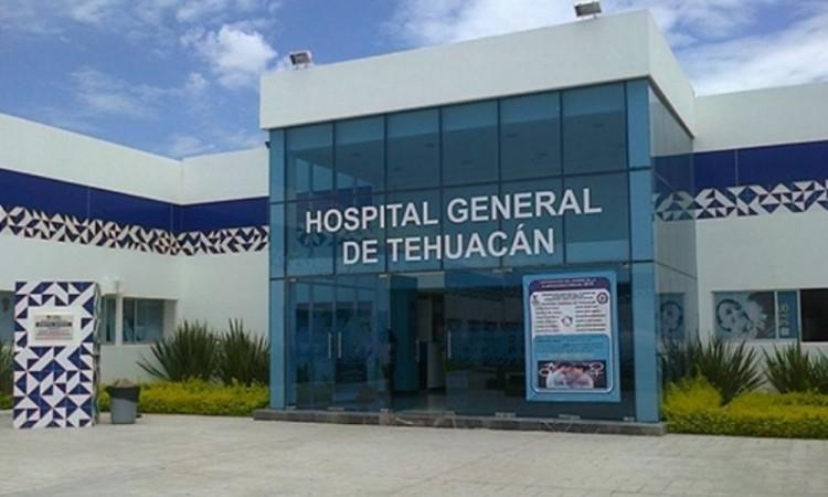 Hospitales de Puebla cerca de su máxima capacidad