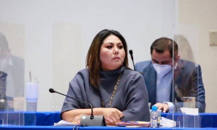 """""""No nos vamos a equivocar"""" en las candidaturas, asegura Genoveva Huerta"""