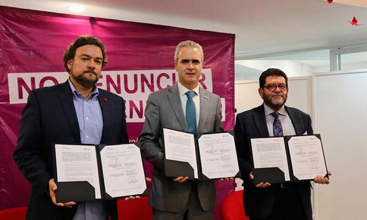 Por si tenías el pendiente: Habilitan servicio de asesorías jurídicas en Puebla