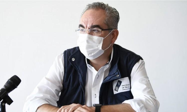 Secretaría de Salud reporta 301 nuevos contagios de Covid-19 en Puebla