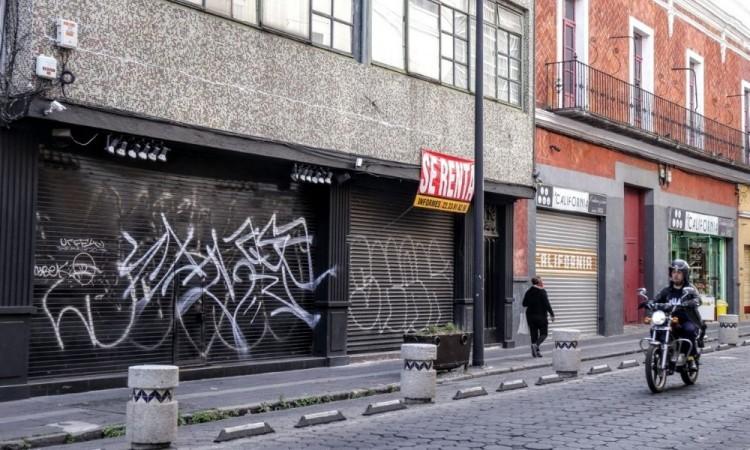 Ampliación de confinamiento cerrará más de 10 mil empresas y se perderán 86 mil empleos: Canirac