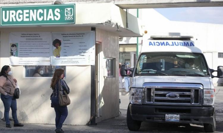 En seis días Puebla estaría al tope en hospitales por Covid, de seguir contagios, alerta Salud